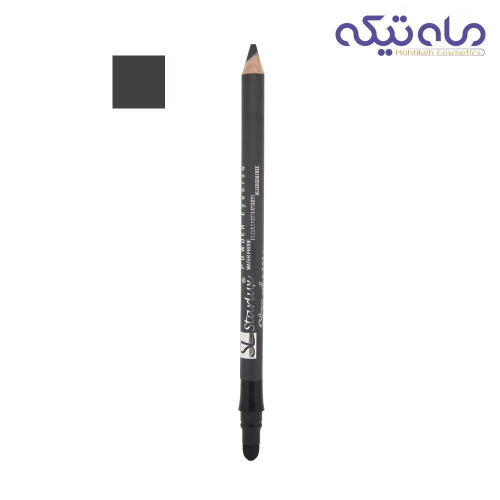 مداد ابروی استارلوکس